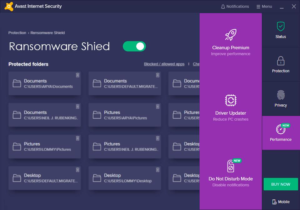 avast-internet-security-crack-interface