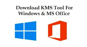 KMS Tool Download For Windows with crack 2022